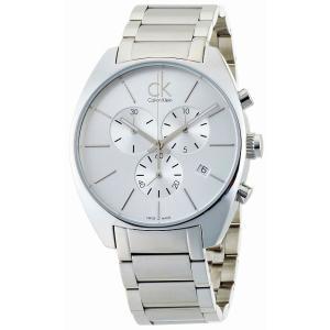 [3年保証] Calvin Klein カルバンクライン 腕時計 ウォッチ ck エクスチェンジ クオーツ メンズ 腕時計 K2F27126[並行輸入品]|ginza-sacomdo