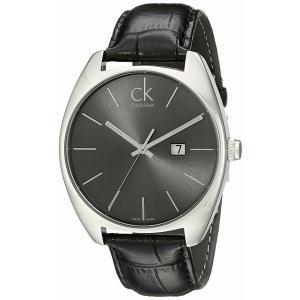 カルバン クライン Calvin Klein エクスチェンジ クオーツ メンズ K2F211.07 腕時計 K2F21107【並行輸入品】|ginza-sacomdo
