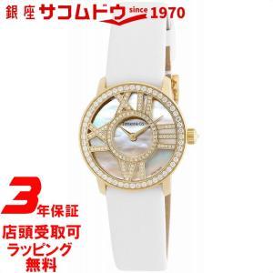 [3年保証][ティファニー]Tiffany?& Co 腕時計 Atlas Cocktail Round ダイヤ K18YG Z1900.10.50E91A40B メンズ [並行輸入品]|ginza-sacomdo