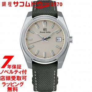[SEIKO] グランドセイコー GRAND SEIKO 腕時計 メンズ SBGV245 20気圧防水 ginza-sacomdo