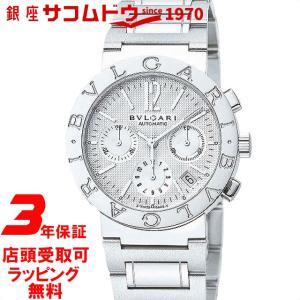 ブルガリ BVLGARI 腕時計 ウォッチ BB38WSSDCH 自動巻 ブルガリブルガリ メンズ [並行輸入品]|ginza-sacomdo