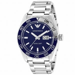 [3年保証]エンポリオ アルマーニ EMPORIO ARMANI 腕時計 ウォッチ AR6048[並行輸入品]|ginza-sacomdo