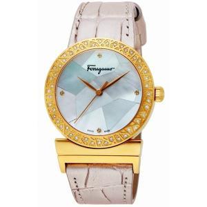 サルヴァトーレ フェラガモ Salvatore Ferragamo 腕時計 ウォッチ Grande Maison レディース FG2150014|ginza-sacomdo