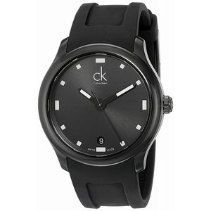 [3年保証] Calvin Klein カルバンクライン 腕時計 ウォッチ ck visible(ビジブル) K2V214D1 メンズ [並行輸入品]|ginza-sacomdo