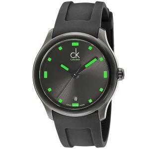 [3年保証] Calvin Klein カルバンクライン 腕時計 ウォッチ ck visible(ビジブル) K2V214DX メンズ [並行輸入品]|ginza-sacomdo