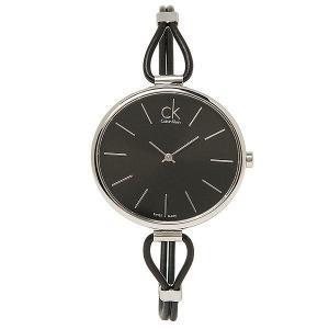 [3年保証] Calvin Klein カルバンクライン 腕時計 ウォッチ レディース シーケー セレクション ブラック K3V231C1[並行輸入品]|ginza-sacomdo