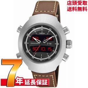 [7年保証] OMEGA オメガ 腕時計 ウォッチ スピードマスター ブラック文字盤 325.92.43.79.01.002 メンズ [並行輸入品]|ginza-sacomdo