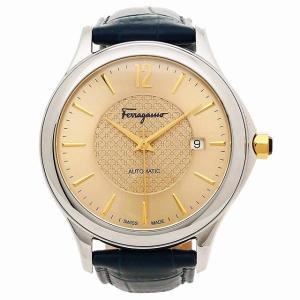 サルヴァトーレ フェラガモ Salvatore Ferragamo FERRAGAMOTIME 自動巻き メンズ 腕時計 FFT010016 【並行輸入品】|ginza-sacomdo