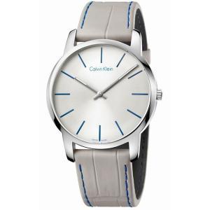 Calvin Klein カルバンクライン 腕時計 ウォッチ CK City Mens Watch K2G211Q4[並行輸入品] ginza-sacomdo