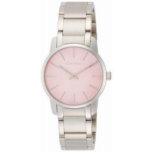 [3年保証] Calvin Klein カルバンクライン 腕時計 ウォッチ ck city(シティ) K2G2314E レディース[並行輸入品]|ginza-sacomdo