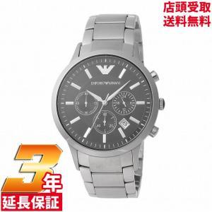 [3年保証]エンポリオ アルマーニ EMPORIO ARMANI 腕時計 ウォッチ AR2434[並行輸入品]|ginza-sacomdo