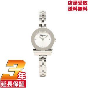 サルヴァトーレ フェラガモ Salvatore Ferragamo 腕時計 ウォッチ Gancino レディース FBF010016|ginza-sacomdo