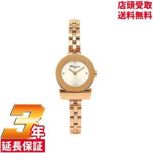サルヴァトーレ フェラガモ Salvatore Ferragamo 腕時計 ウォッチ Gancino レディース FBF040016|ginza-sacomdo