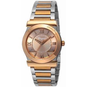 サルヴァトーレ フェラガモ Salvatore Ferragamo 腕時計 ウォッチ VEGA ブラウン文字盤 FI0880016 メンズ [並行輸入品]|ginza-sacomdo