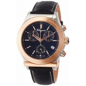 サルヴァトーレ フェラガモ Salvatore Ferragamo 腕時計 ウォッチ Vega Chronograph メンズ FH6030016|ginza-sacomdo