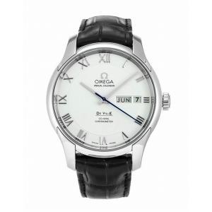 OMEGA オメガ 腕時計 ウォッチ デビル アニュアルカレンダー 41MM 431.13.41.22.02.001 OMEGA メンズ 腕時計[並行輸入品]|ginza-sacomdo