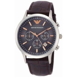 エンポリオ・アルマーニ EMPORIO ARMANI AR2513 メンズ 腕時計[並行輸入品]|ginza-sacomdo