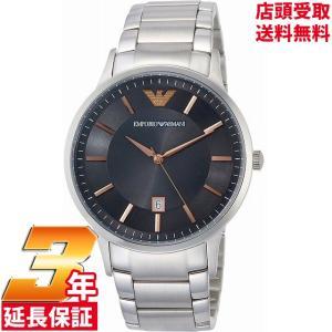 [3年保証]エンポリオ・アルマーニ EMPORIO ARMANI AR2514 メンズ 腕時計[並行輸入品]|ginza-sacomdo