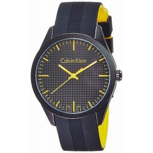 カルバンクライン Calvin Klein クオーツ メンズ 腕時計 K5E51TBX 【並行輸入品】|ginza-sacomdo