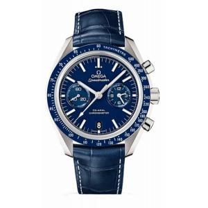 オメガ メンズ腕時計 スピードマスター ムーンウォッチ 311.93.44.51.03.001|ginza-sacomdo