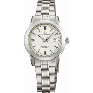 [7年保証][オリエント]ORIENT 腕時計 ORIENTSTAR オリエントスター スタンダード 機械式 自動巻(手巻付) WZ0391NR レディース|ginza-sacomdo