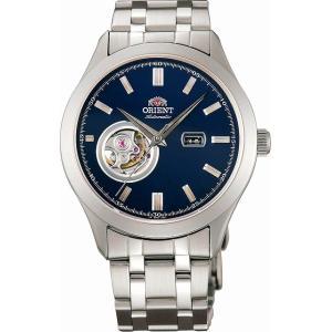[7年保証][オリエント]ORIENT 腕時計 スタンダード WORLD STAGE Collection ワールドステージコレクション オリエントオートマチック メンズ 自動巻 WV0191DB|ginza-sacomdo