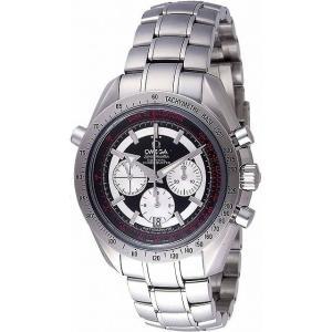オメガ OMEGA スピードマスター ブロードアロー 44.25MM 自動巻き 3582.51  腕時計|ginza-sacomdo