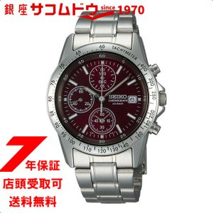 SEIKO セイコー 腕時計 SBTQ045 メンズ SPIRIT スピリット 限定モデル|ginza-sacomdo