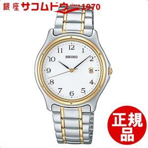 セイコー ウオッチ SEIKO WATCH 腕時計 SPIRIT スピリット ニュースタンダードコレクション 腕時計 メンズ SCXA028 ginza-sacomdo