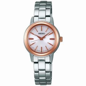 セイコー スピリット SEIKO SPIRIT 電波 ソーラー 電波時計 腕時計 レディース ペアウォッチ SSDY018 ginza-sacomdo