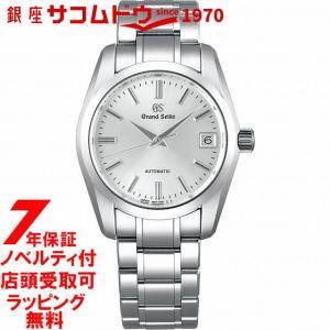 グランドセイコー GRAND SEIKO メカニカル 自動巻き 腕時計 メンズ SBGR251[2017 新作]|ginza-sacomdo