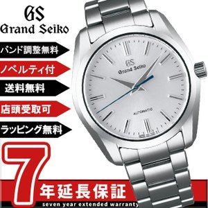 グランドセイコー 9Sメカニカル 41mm メンズ 腕時計 SBGR299 GRAND SEIKO シルバー ginza-sacomdo