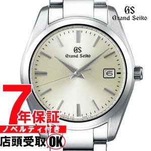 【ロゴ入りコインケース付き】グランドセイコー SBGX263 GRAND SEIKO 腕時計 メンズ 9F62 sbgx263  [2017 新作] ginza-sacomdo