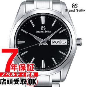 【店頭受取対応商品】【当店だけのノベルティ付き!】グランドセイコー GRAND SEIKO 腕時計 メンズ SBGT237[2017 新作] ginza-sacomdo