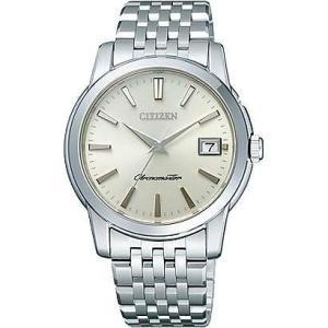 The CITIZEN ザ・シチズン 高精度クオーツモデル 腕時計 CTQ57-1201|ginza-sacomdo