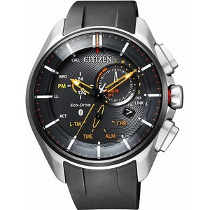[シチズン]腕時計 エコ・ドライブBluetooth スーパーチタニウムモデル BZ1041-06E メンズ|ginza-sacomdo