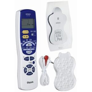 オムロン OMRON エレパレス 低周波治療器...の関連商品3