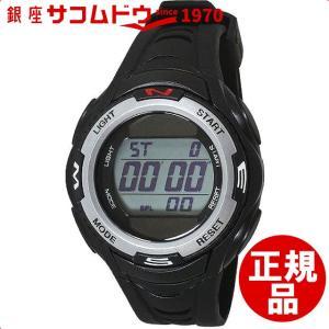 TELVA テルバ デジタル ソーラー 腕時計 TE-D05...
