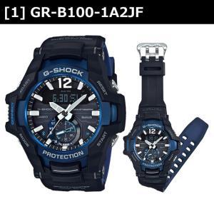 [7年延長保証] カシオ CASIO 腕時計 G-SHOCK GR-B100-1A2JF GR-B100-1A3JF|ginza-sacomdo|03