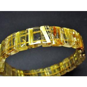ゴールドタイチンルチル バングル t107-2992 ginza-todo 03