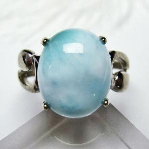 ラリマー 指輪  t113-8680|ginza-todo