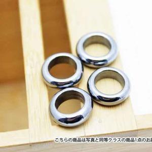 テラヘルツ鉱石 ピンキーリング  指輪 9mm t120-1829|ginza-todo
