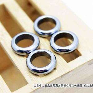 テラヘルツ鉱石 ピンキーリング  指輪 11mm t120-1831|ginza-todo