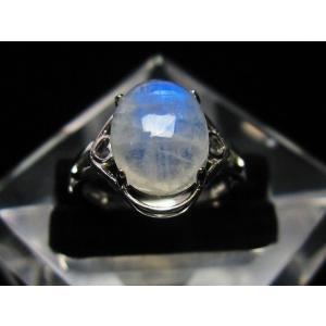 ムーンストーン 指輪 (12号) t135-5820 ginza-todo 02