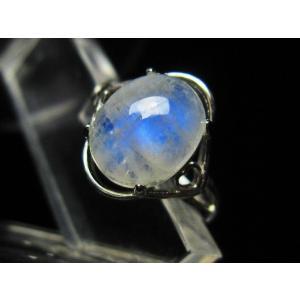 ムーンストーン 指輪 (12号) t135-5820 ginza-todo 03