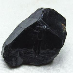 ブラックトルマリン入り ヒマラヤ 原石t218-1211|ginza-todo