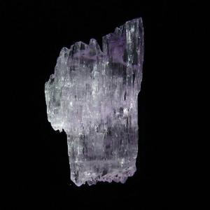 クンツァイト 原石 t221-2210 ginza-todo