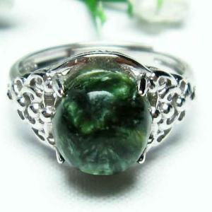 セラフィナイト 指輪 t275-17382|ginza-todo