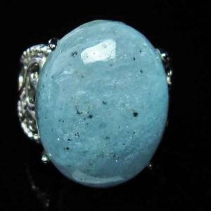 アクアマリン 指輪 t275-17675|ginza-todo