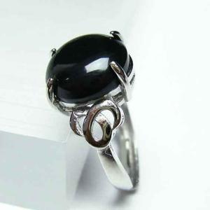 オニキス  指輪 t275-18378|ginza-todo